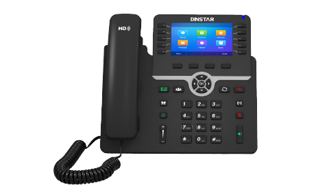TELÉFONO SIP C66G - C66GP