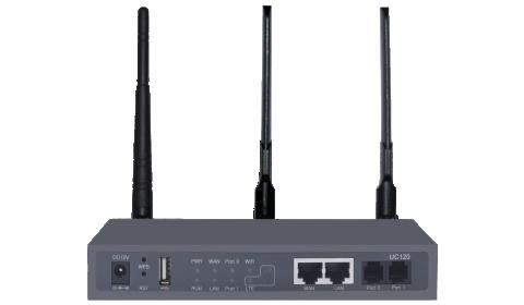 VOIP PBX UC120